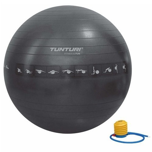 Fitnessbal Anti-Burst